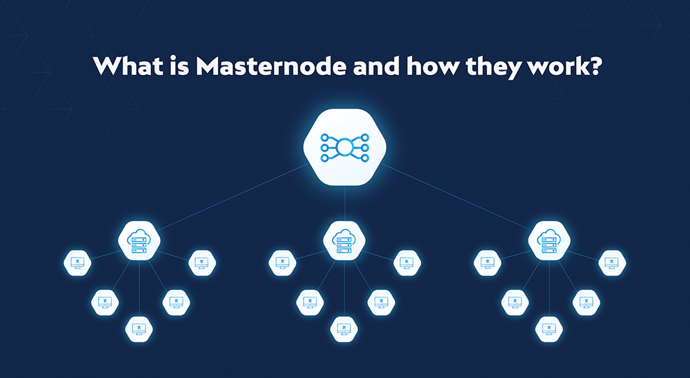 What is a Masternode and how do they work?