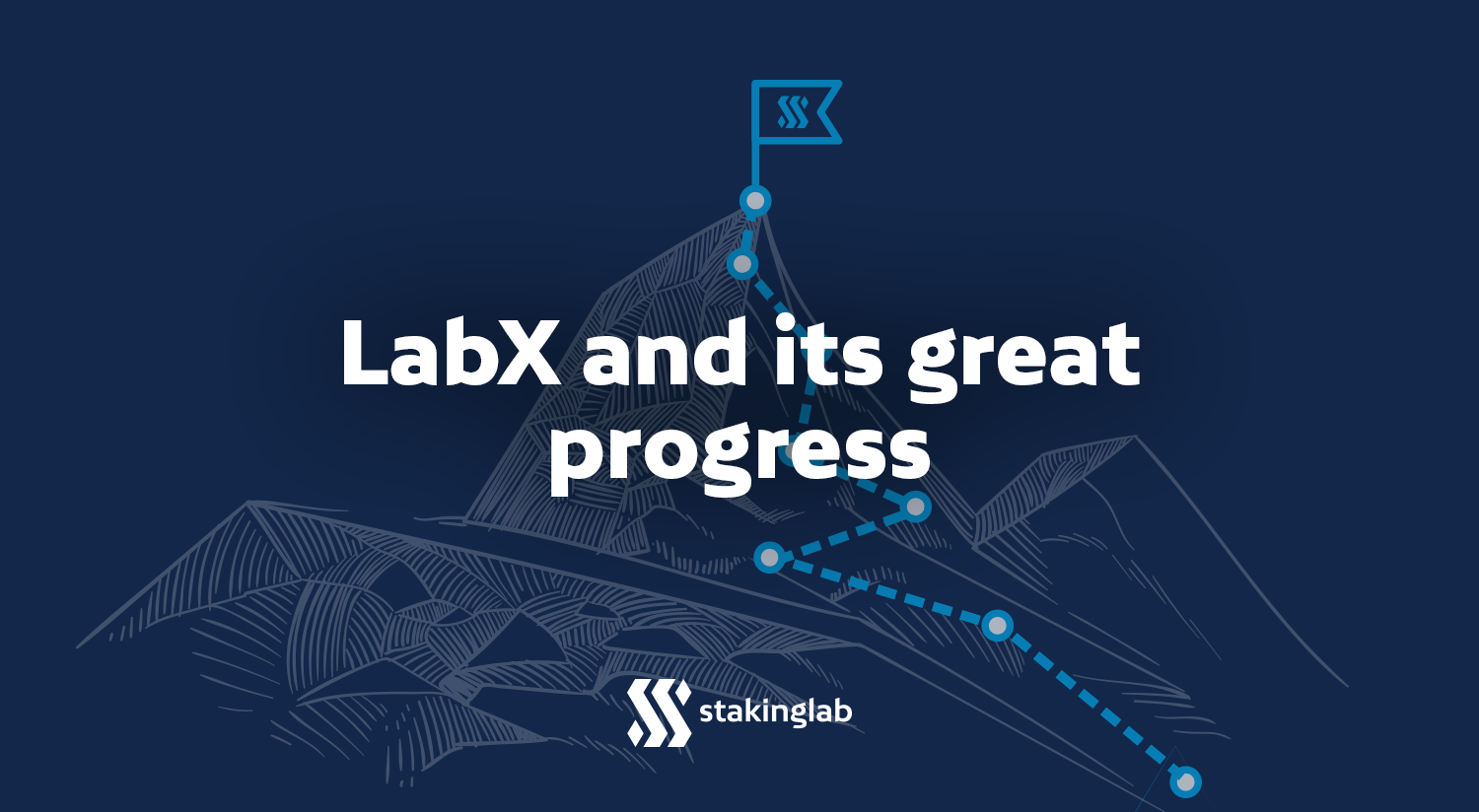 LabX Coin and its great progress