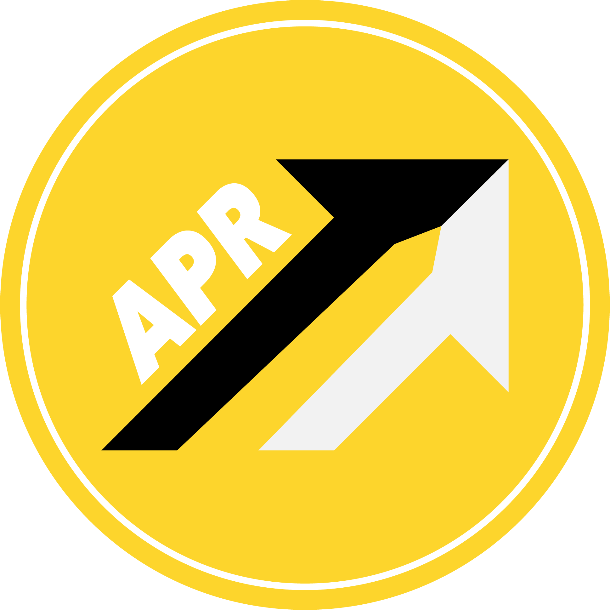 APR Coin Masternode logo