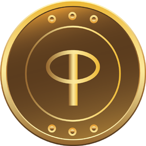 Project Coin Masternode logo